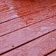 waterproof deck sealer
